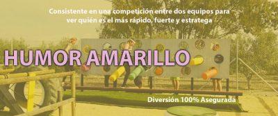 HUMOR-AMARILLO