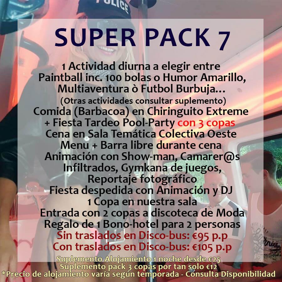Super Pack 7